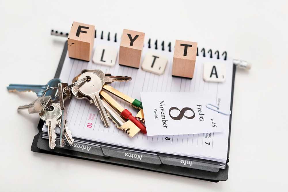 Nu ska det bli enklare att skatta för sin bostadsvinst.