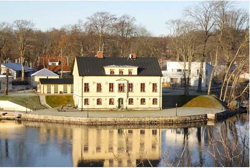 Östergötland – Dyrast Motala, 455 m², 6 500 000 kronor.