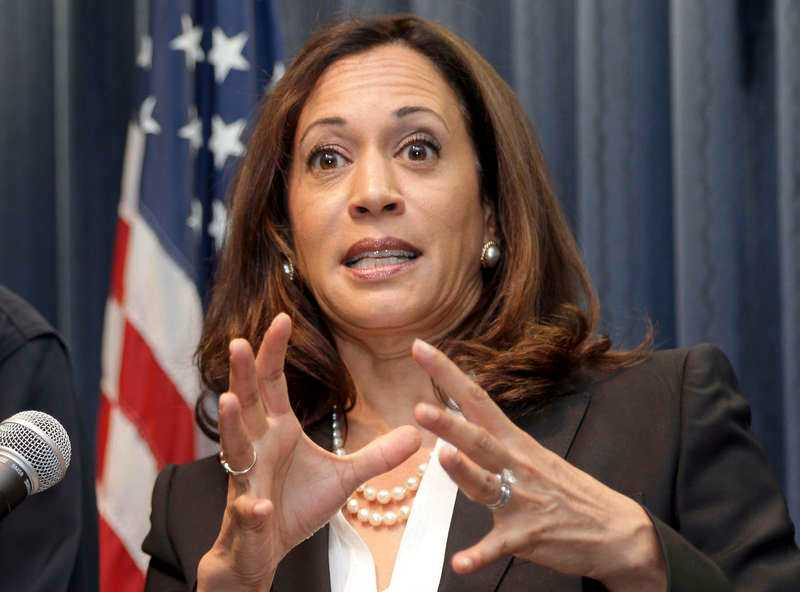 Kamala Harris har tvärvänt i frackingfrågan.