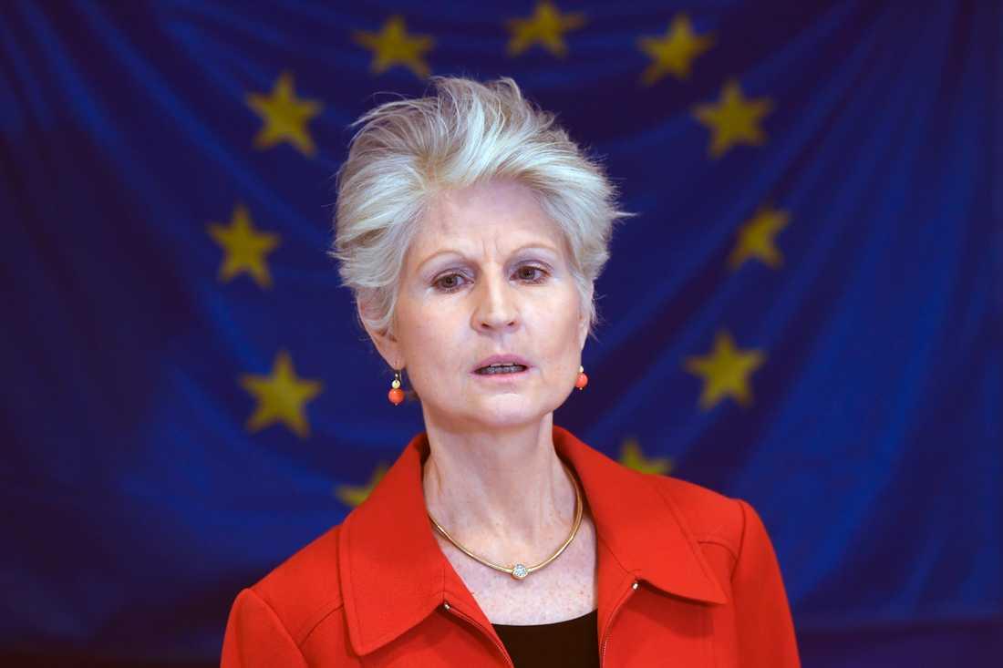 Anna Maria Corazza Bildt.