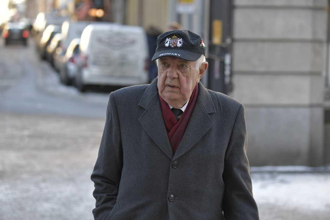 Bert-Åke Varg.