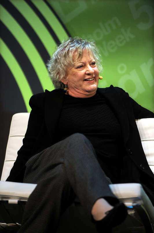 Jeanette Bonnier.