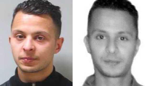 Salah Abdeslam, 26.