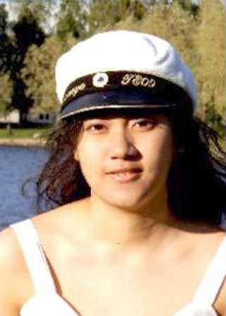 Vatchareeya Bangsuan från Boden blev mördad, 20 år gammal.