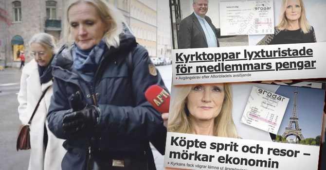"""Fackets svar efter Aftonbladets avslöjanden: """"Fullt förtroende"""""""