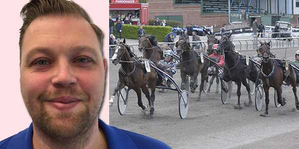 Sportbladets Martin Berg tippar Dagens Dubbel från Gävle.