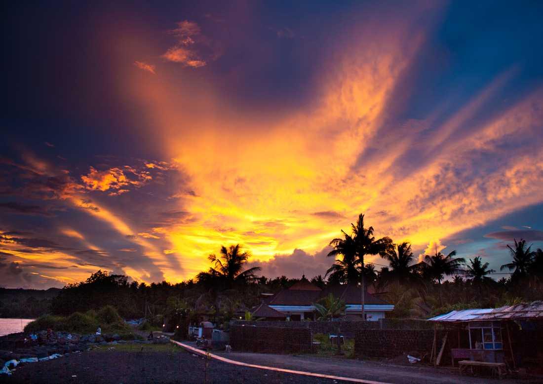 Ett slitet pass kan kosta dig en drömsemester på Bali.