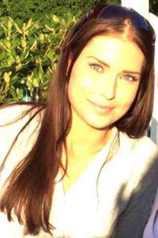 Sandra, 17, sköts till döds av sin pojkvän