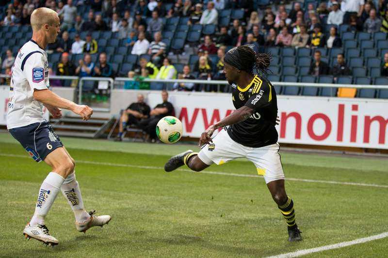 Sveriges Ronaldinho?