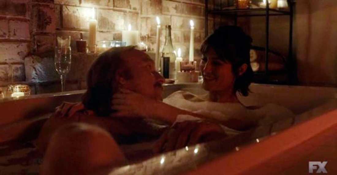 """Ewan McGregor och Mary Elizabeth Winstead i tv-serien """"Fargo""""."""