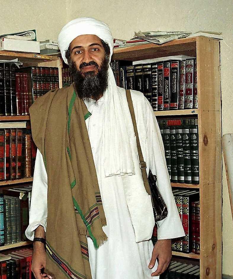 DÖD Även en mördare som al-Qaida-ledaren Usama bin Ladin förtjänade en rättvis rättegång, menar Daniel Suhonen.