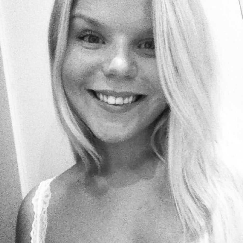 Mathilda Jakobsson, 21.