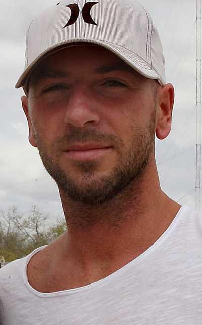 Magnus Wennman.