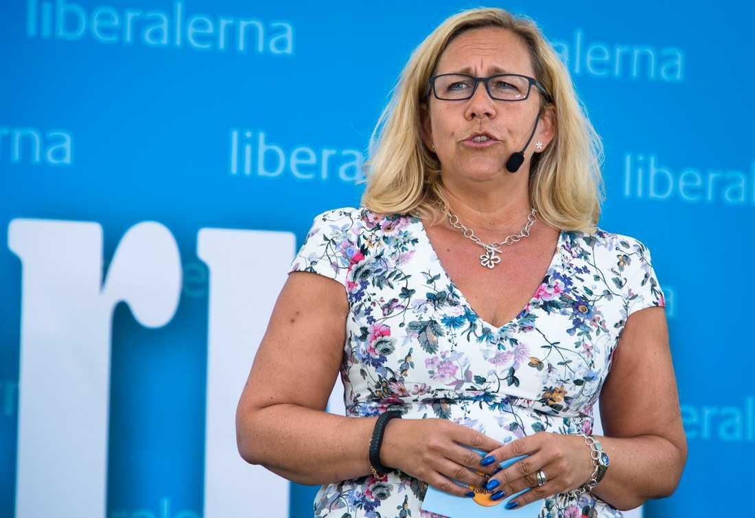 Helen Odenljung