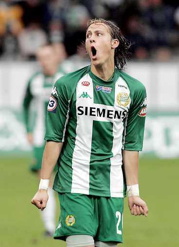 Efter 1 juli kan Björn Runström gå till vilken klubb han vill.