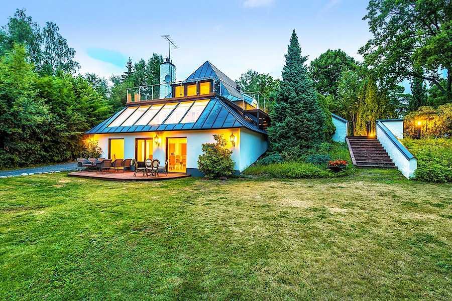 Villa i Eskilstuna till salu.