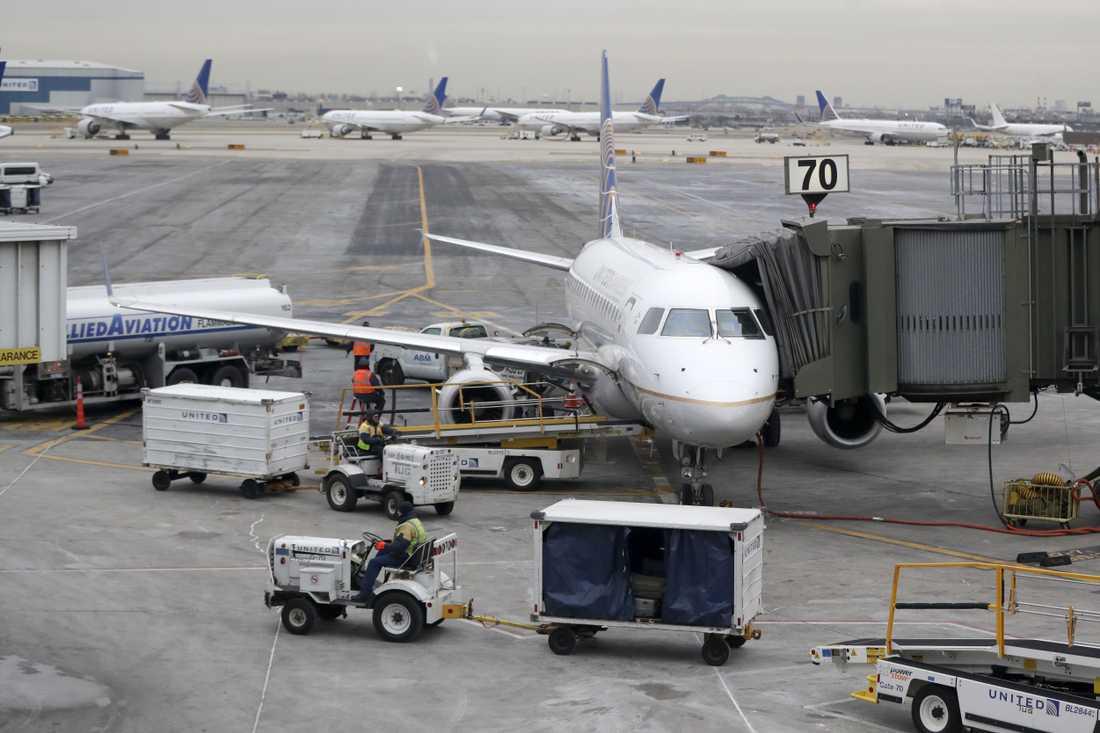 Flyget är inte den största boven, ändå är det stort fokus på att flyga mindre. Att flyga mindre är dock en av de största utsläppsminskningar man kan göra som individ.