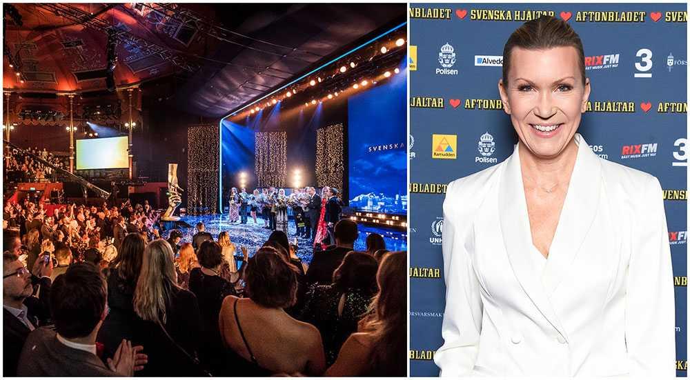 I slutet av oktober drabbades programledaren och TV4-profilen Jenny Alversjö av en stroke. I dag mår hon bra och går tillbaka till jobbet efter nyår.
