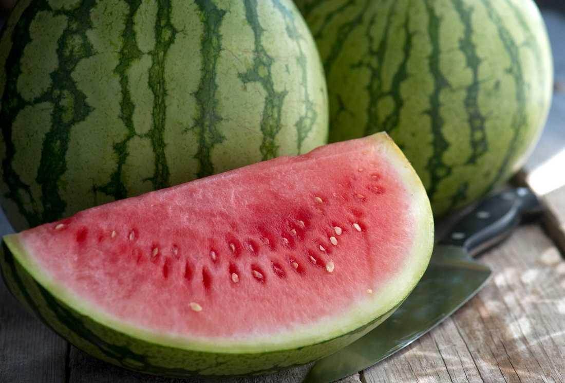 Det blev en ovanligt dyr melon för butiksjätten Walmart.