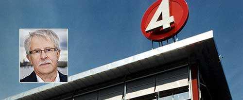 I går meddelade TV4 att de lägger ner sina lokala tv-stationer –ännu ett slag mot bevakningen av Sverige utanför storstäderna.