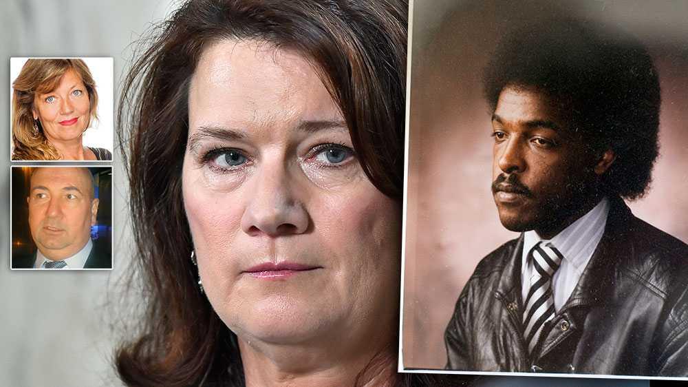Ann Linde är den nionde utrikesministern som tar plats på Arvfurstens palats medan Dawit fortfarande sitter i ökända Eiraeiro-fängelset. Ann Linde, blir det du som hämtar hemDawit Isaak, skriver debattörerna.