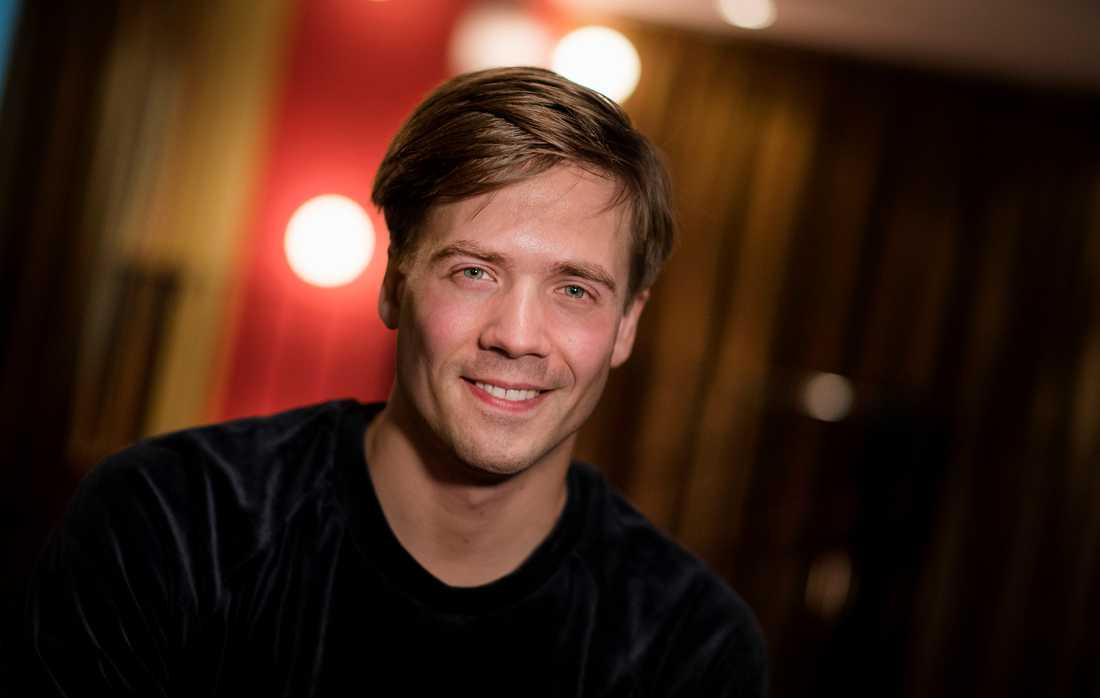 Nils Holmqvist
