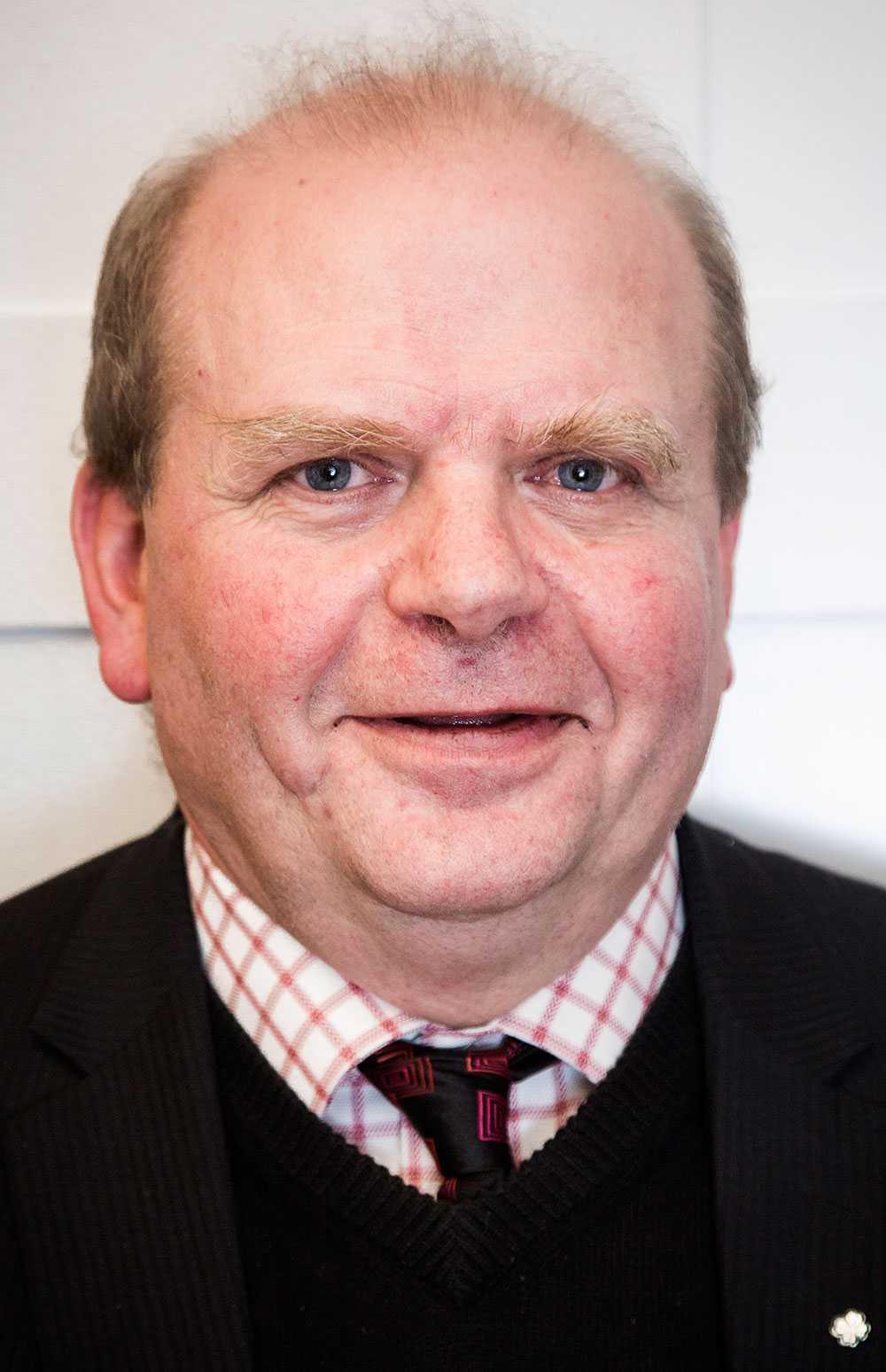 Eskil Erlandsson.