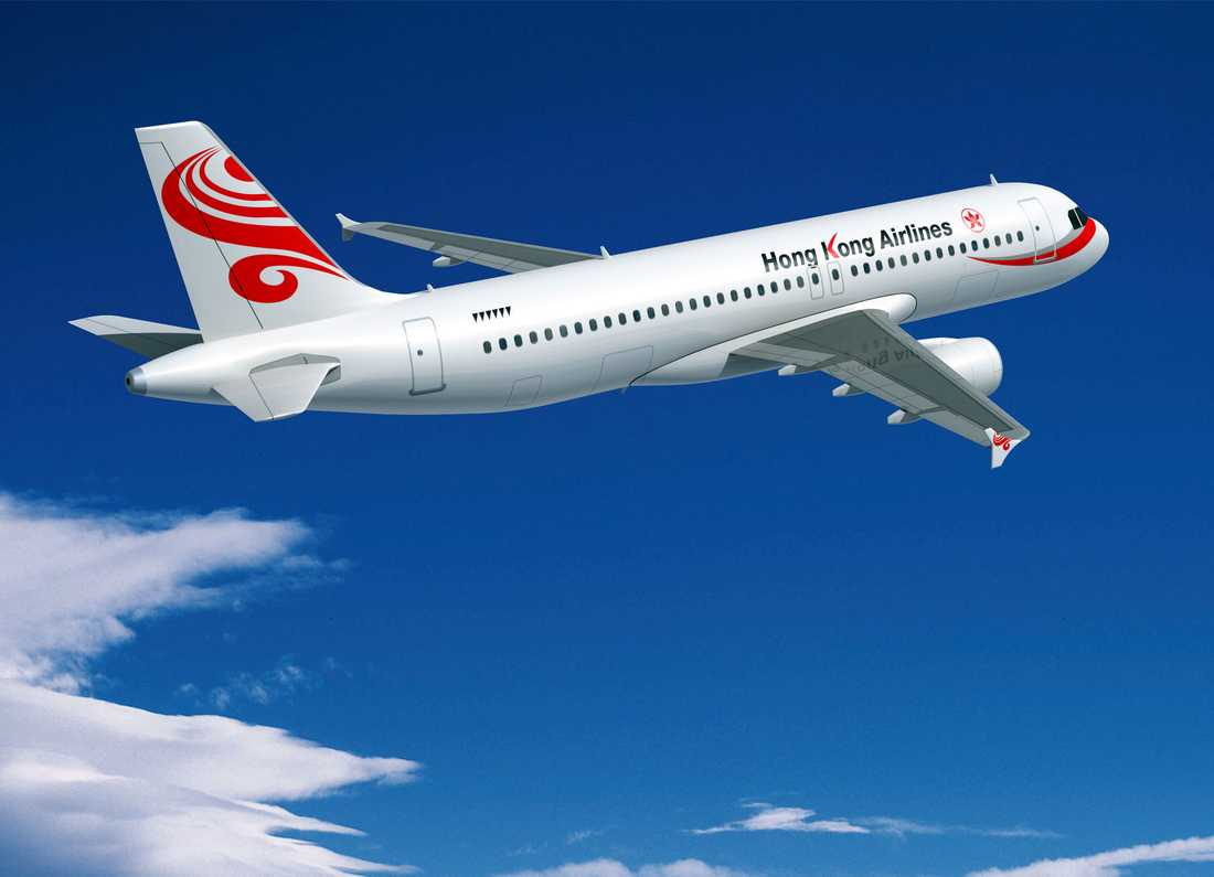 Både chefer och anställda på Hong Kong Airlines säger sig vara nöjda med kung fu-utbildningen...