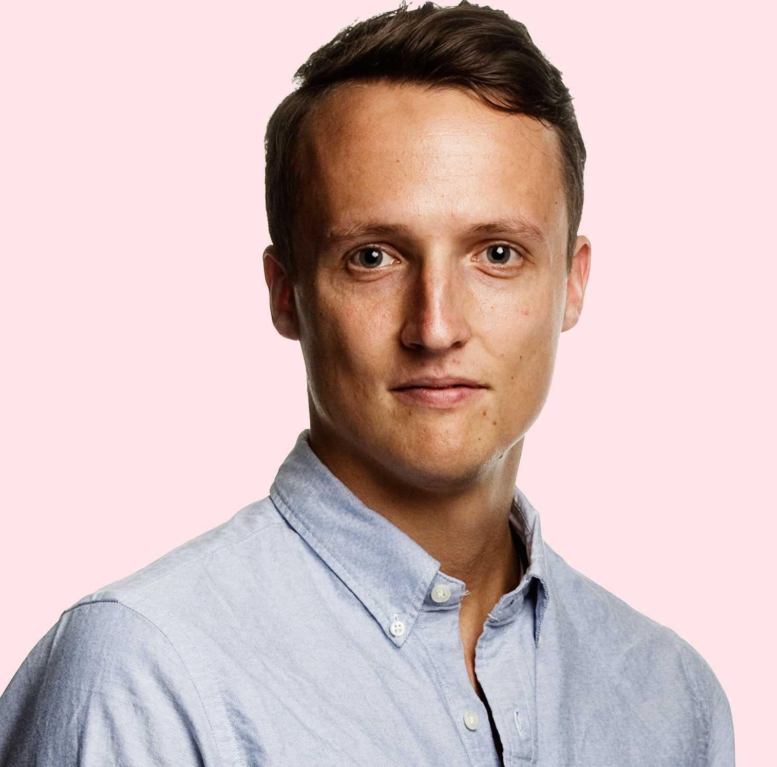 Patrik Sjögren.