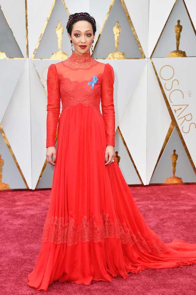 44744efce0eb Nina Campioni betygsätter klänningarna på Oscarsgalan 2017 | Aftonbladet