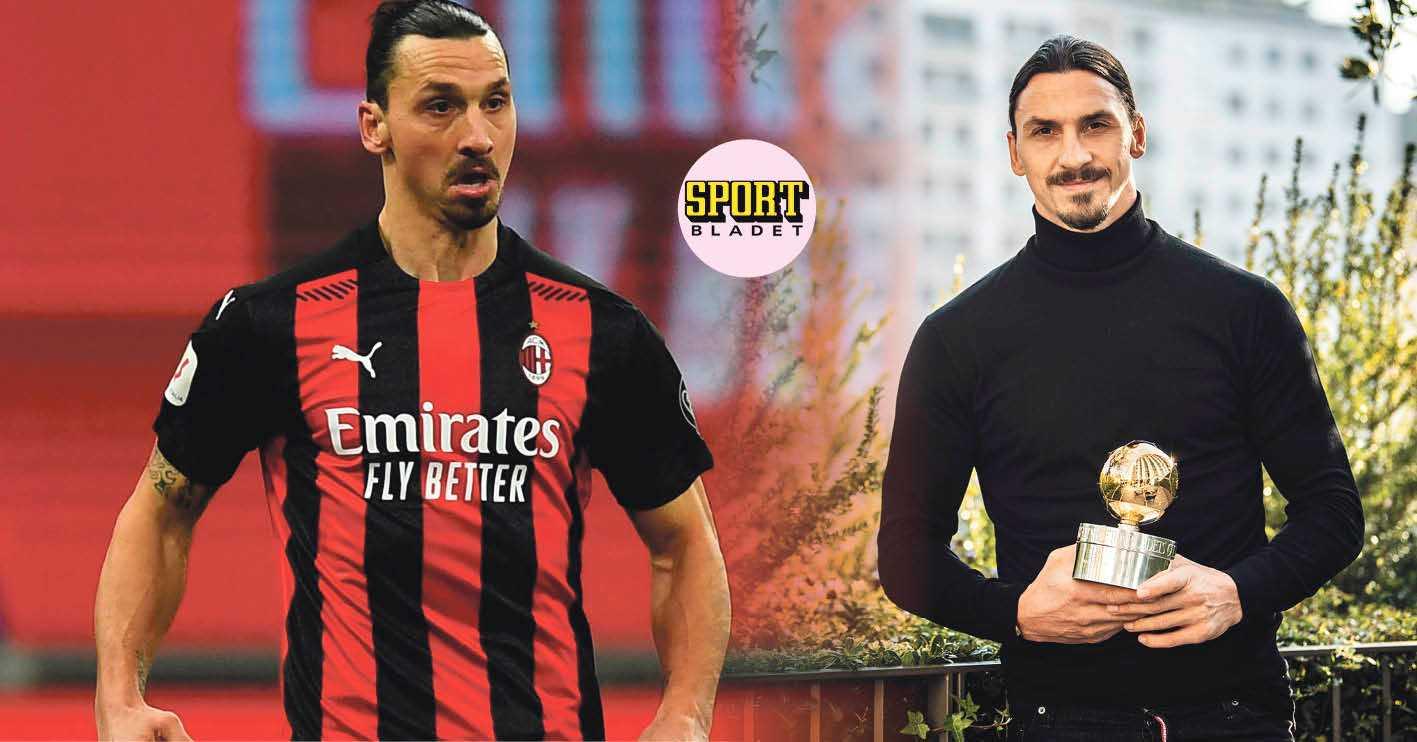 """Zlatan laddar för landslaget: """"Behöver tillföra kvalitet, inte bara mitt namn"""""""