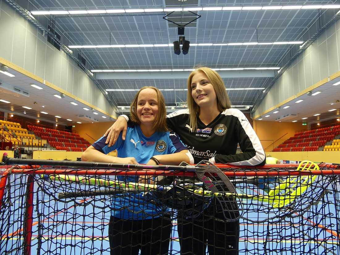 Anja Rosengren har fått mycket hjälp med sin adhd av Linnea Thurfjell.
