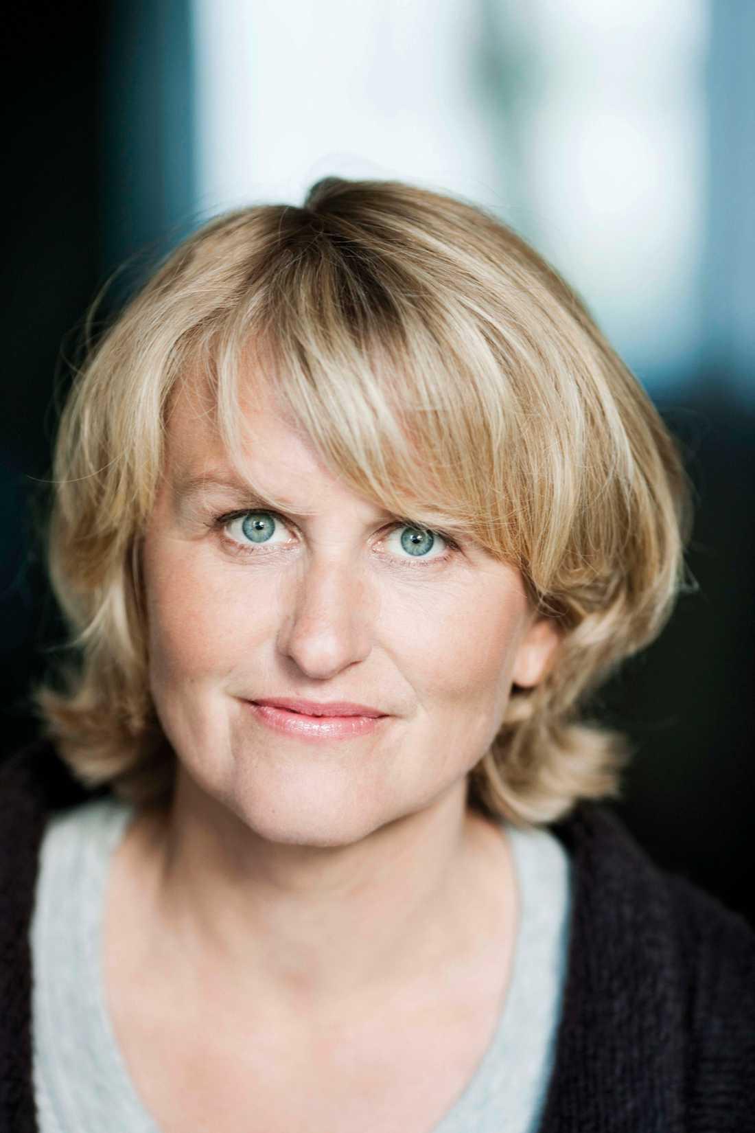 Ida Jessen, dansk författare.