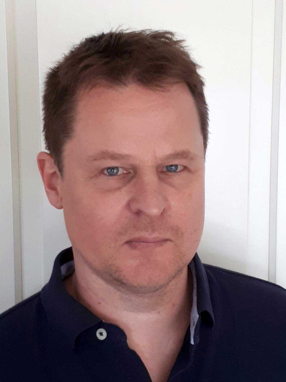 Ulf Andrén