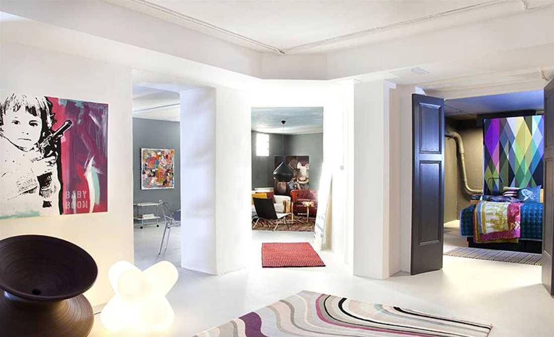 Trenden med källarlägenheter har ökat på Östermalm i Stockholm och efterfrågan har blivit allt större under senare år. Detta i takt med att bostadsrättsföreningar har byggt om sina gamla källarutrymmen.
