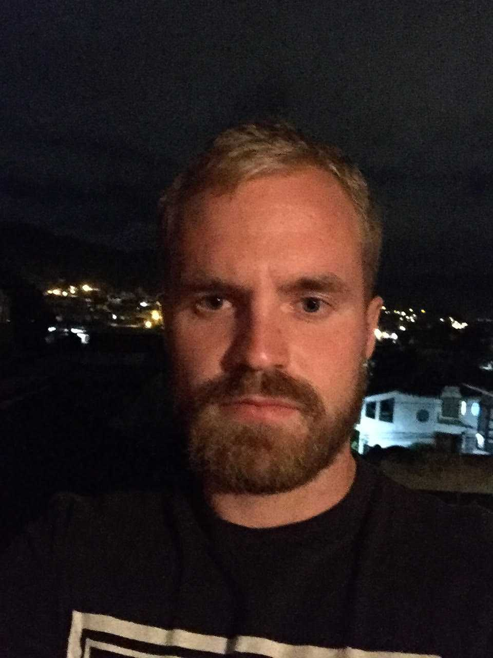 Daniel Larsson är på plats i San Cristobal De Las Casas i södra Mexiko.