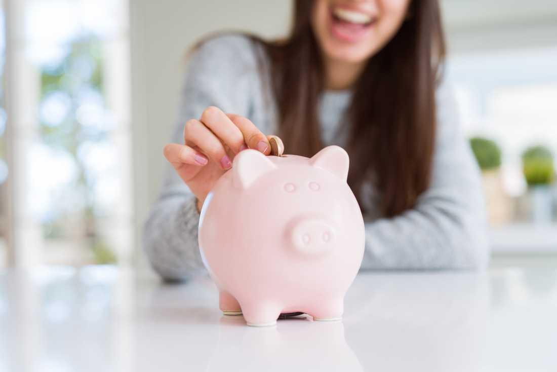 Innan du kan börja spara måste du kartlägga vad du gör av med pengar på.