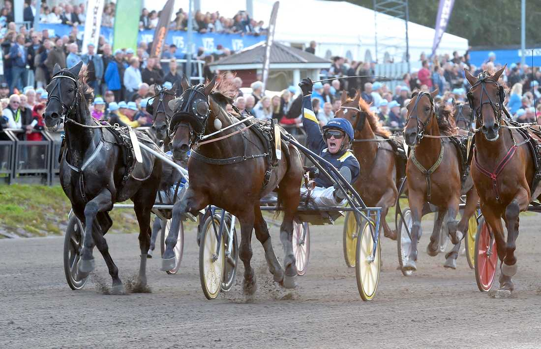Milligan's School och Ulf Eriksson är titelförsvarare i storloppet
