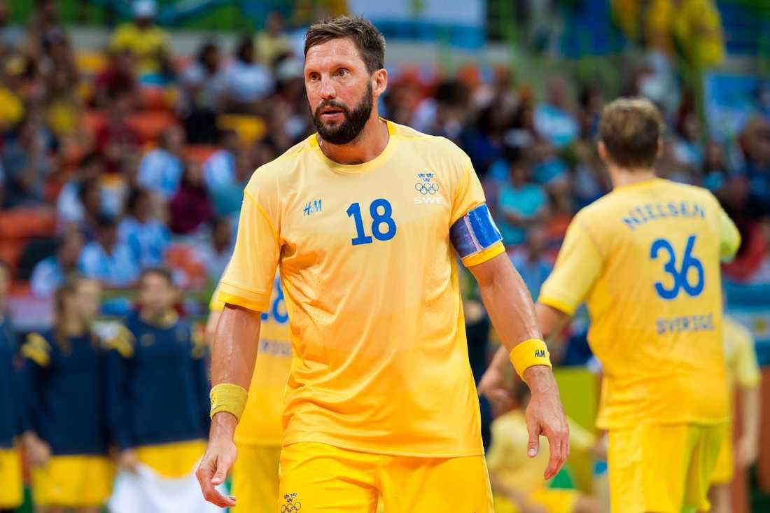 OS 2016 – ett praktfiasko för herrlandslaget i handboll