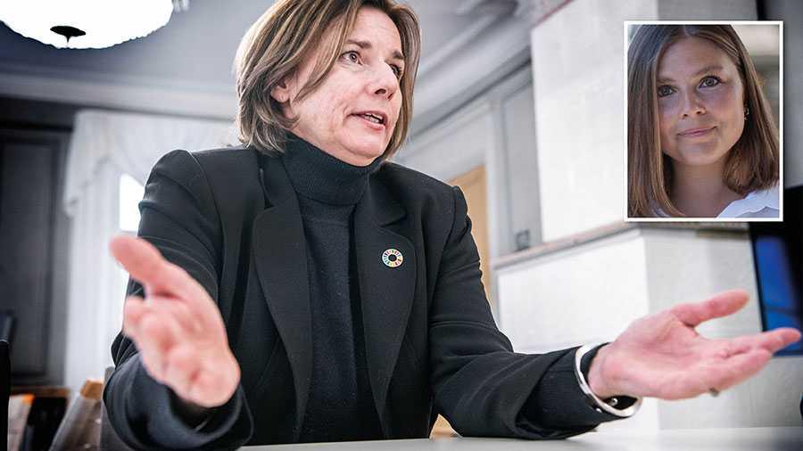 Moderaterna misstror inte regeringens och miljöminister Isabella Lövins genuina engagemang i klimatfrågan. Däremot dess förmåga att föra en klimatpolitik som är systematisk och gör skillnad på riktigt, skriver Louise Meijer.