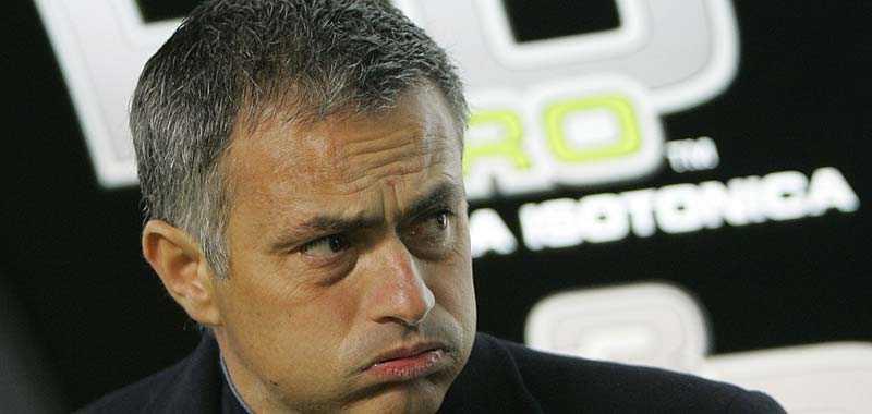 gör han comeback? Tre spelbolag har med José Mourinho som kandidat att ta över Chelsea.