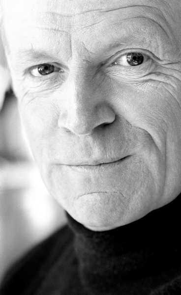 Göran Hägg.