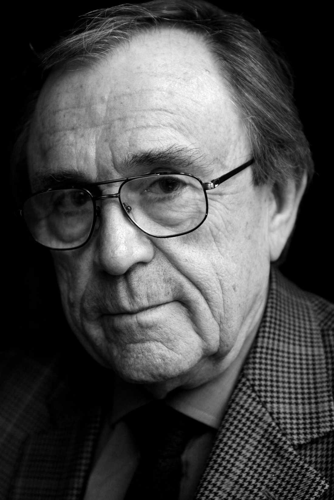 Arne Weise 2002