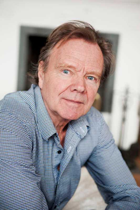 Jörgen Lantz gör rösten till Björne.