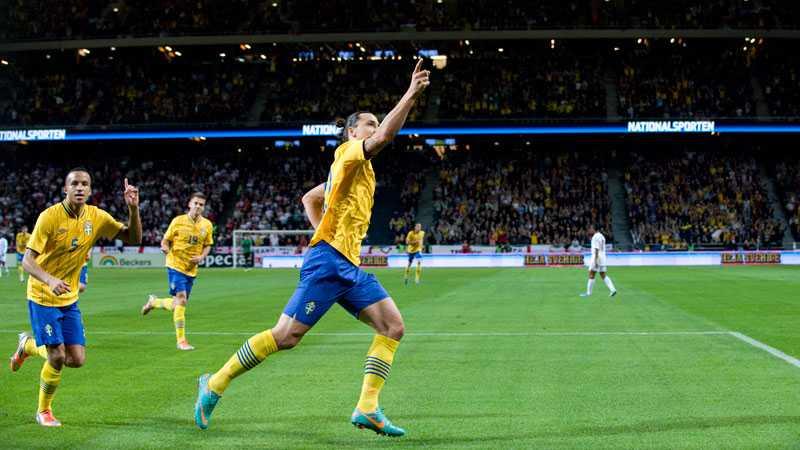 Aldrig tidigare har något av Zlatans underverk gett sådana reaktioner världen över.