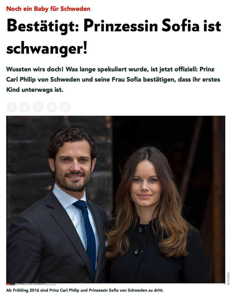 Schweizer Illustrierte, Schwiez