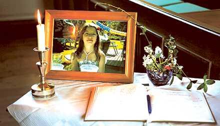 FÖRÄNDRAT MEDIEKLIMAT SVT visade begravningen av Engla Höglund, något som enligt Jan Guillou inte skulle kunnat hända för tio år sedan.