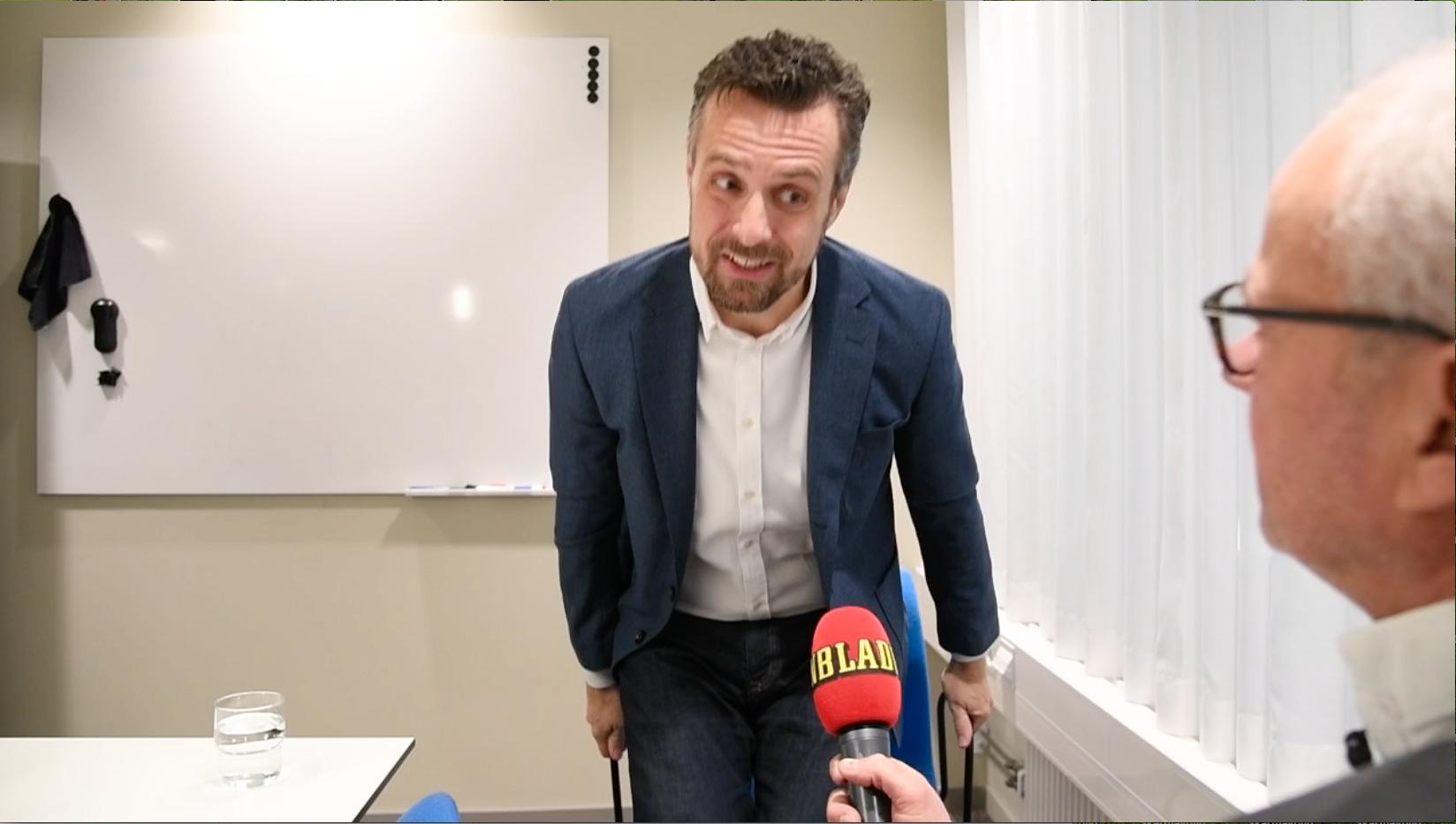 """Aftonbladet har tidigare avslöjat ett slöseri inom Unionen i den prisade granskningen """"Facktopparna""""."""