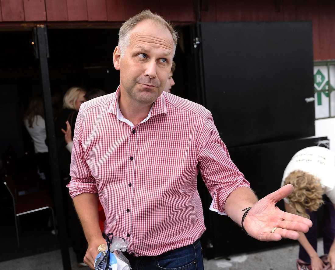 TRISS I TRUBBEL Jonas Sjöstedt har smugit upp som en favorit att ta över Vänsterpartiet efter Lars Ohly, men vem ska han leda partiet tillsammans med?