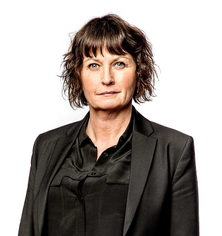Sofia Olsson Olsén är Aftonbladets chefredaktör, vd och ansvarig utgivare.